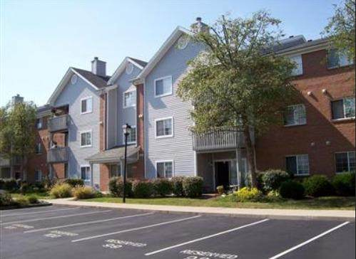 7343 Ridgepoint Drive #307, Anderson Twp, OH 45230 (MLS #1672794) :: Apex Group