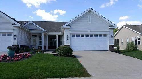 1250 Meadow Vista Drive, Hamilton Twp, OH 45039 (#1673027) :: Century 21 Thacker & Associates, Inc.
