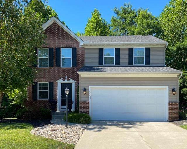 106 Moorage Court, New Richmond, OH 45157 (#1673239) :: The Chabris Group