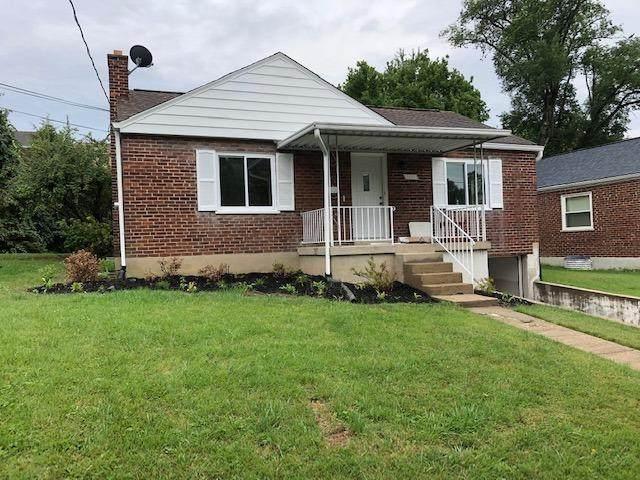 1809 Wynnewood Lane, Cincinnati, OH 45237 (#1673296) :: The Chabris Group