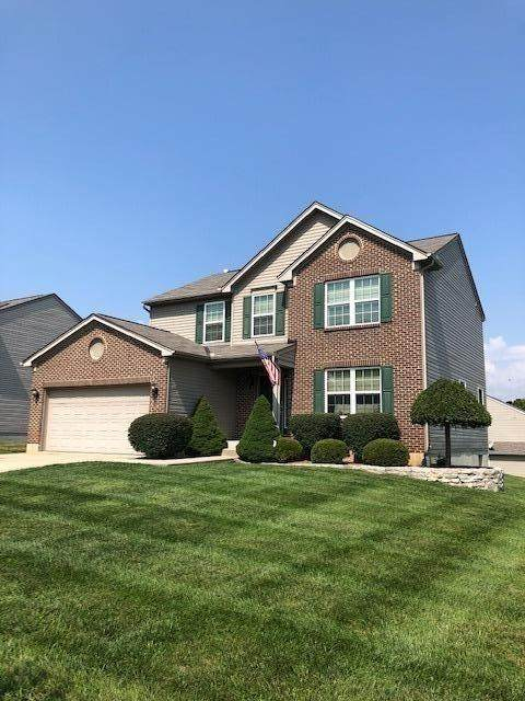 1308 Autumnview Drive, Batavia Twp, OH 45103 (#1673532) :: The Chabris Group