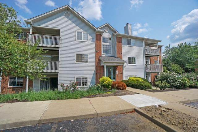 7516 Shawnee Lane #166, West Chester, OH 45069 (MLS #1673589) :: Apex Group