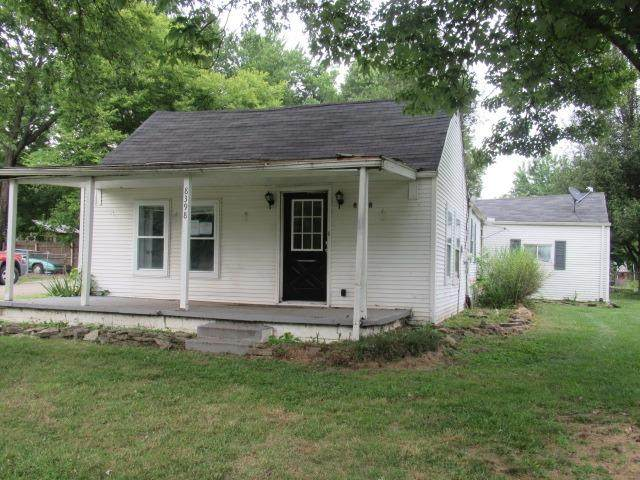 8398 Morrow Woodville Road, Butlerville, OH 45162 (MLS #1673695) :: Apex Group
