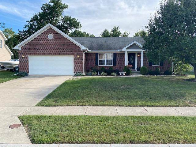 1025 Golfview Drive, Hamilton, OH 45013 (MLS #1674083) :: Apex Group