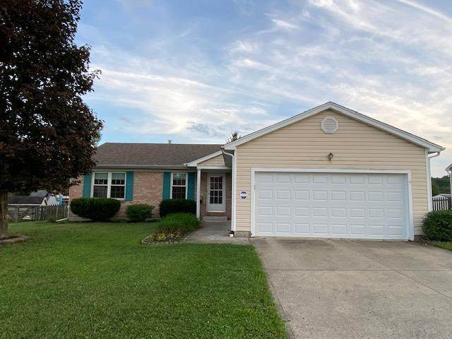 495 Meadow Springs Drive, Hamilton Twp, OH 45039 (#1674610) :: Century 21 Thacker & Associates, Inc.
