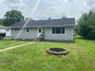 357 Thompson Street, Morrow, OH 45152 (MLS #1674667) :: Apex Group