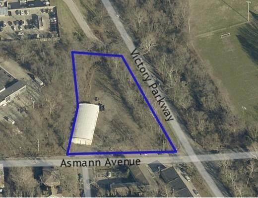 0 Asmann Avenue, Cincinnati, OH 45229 (MLS #1674729) :: Apex Group