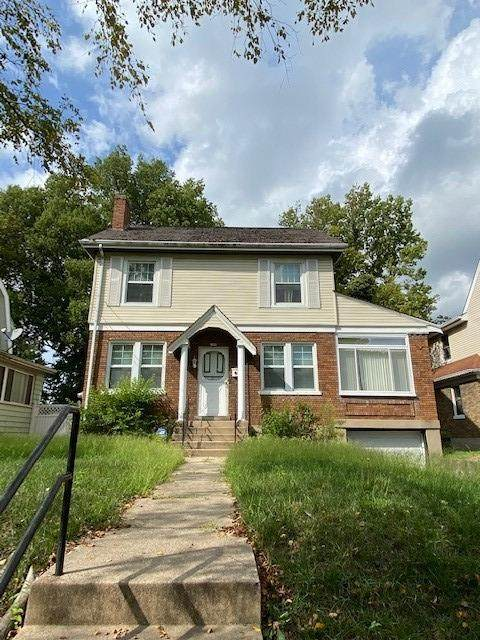 1236 Rossmore Avenue, Cincinnati, OH 45237 (#1675340) :: The Chabris Group