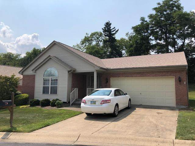 5361 Meadow Estates Drive, Green Twp, OH 45247 (MLS #1675674) :: Apex Group