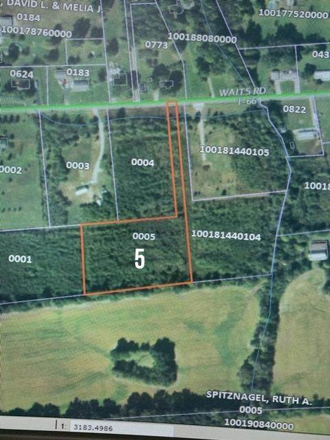 0 Waits Road #5, Green Twp, OH 45154 (#1675699) :: The Chabris Group