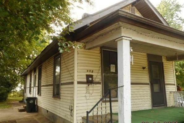 113 Garfield Street, Hamilton, OH 45015 (MLS #1675986) :: Apex Group