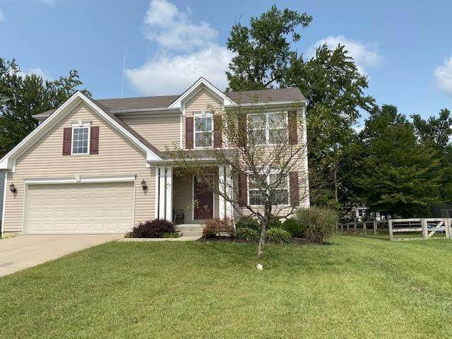 42 Hummingbird Way, Amelia, OH 45102 (MLS #1676131) :: Apex Group