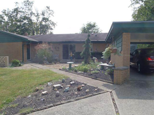 620 Hill Street, Madison Twp, OH 45042 (MLS #1676174) :: Apex Group
