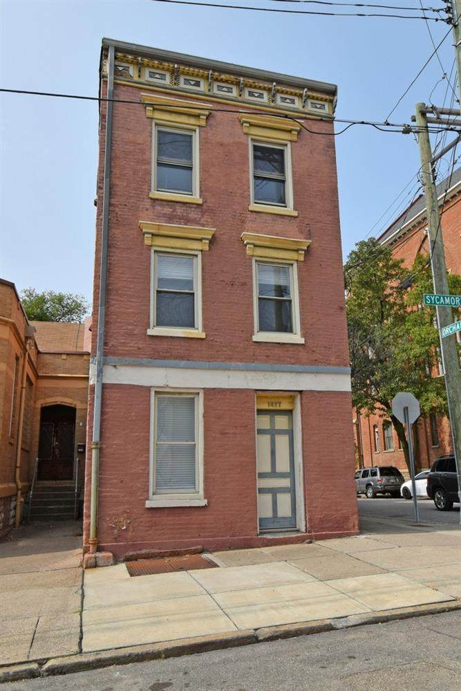 1417 Sycamore Street - Photo 1