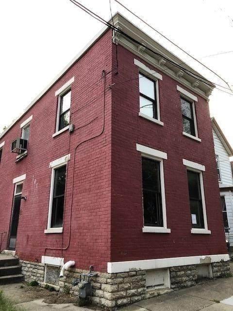 707 Sedam Street, Cincinnati, OH 45204 (#1676760) :: The Chabris Group