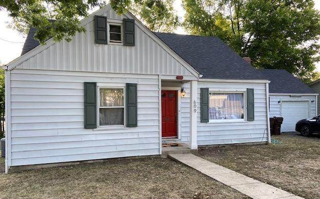 609 S Main Street, Oxford, OH 45056 (MLS #1677366) :: Apex Group