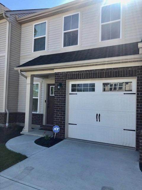 4779 Kugler Court, West Chester, OH 45069 (#1677510) :: The Chabris Group