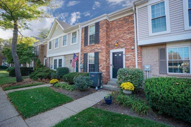 10873 Lakehurst Court, Sycamore Twp, OH 45242 (MLS #1678804) :: Apex Group