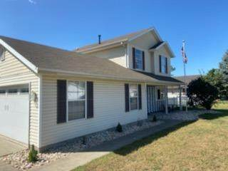 3760 Lacy Court, Middletown, OH 45044 (MLS #1679826) :: Apex Group
