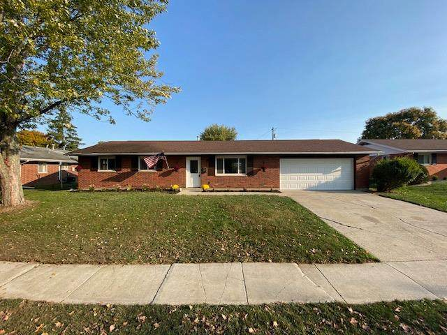 353 Dana Avenue, Wilmington, OH 45177 (MLS #1679829) :: Apex Group