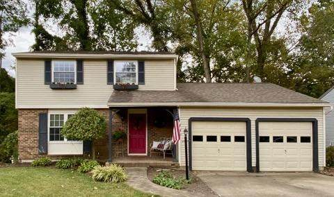 940 Bradford Court, Cincinnati, OH 45233 (MLS #1680524) :: Apex Group
