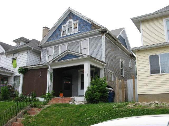 27 Gebhart Street, Dayton, OH 45410 (MLS #1680689) :: Apex Group