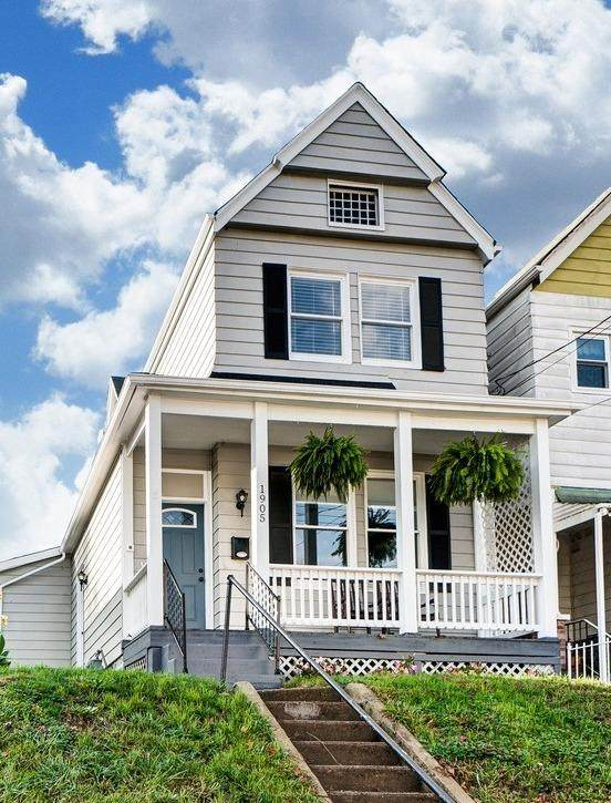 1905 Maple Avenue, Norwood, OH 45212 (MLS #1680798) :: Apex Group
