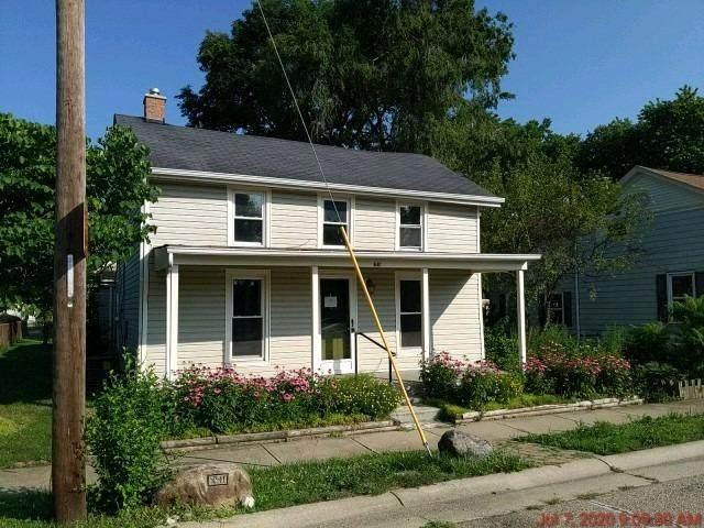 841 Liberty Avenue, Millville, OH 45013 (#1681170) :: Century 21 Thacker & Associates, Inc.