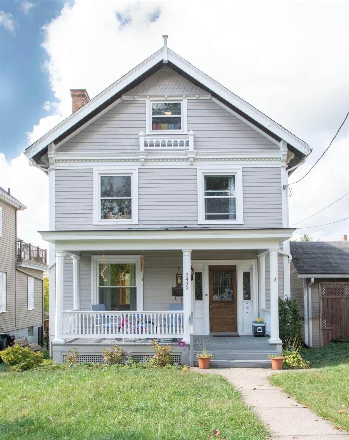 3439 Duncan Avenue - Photo 1