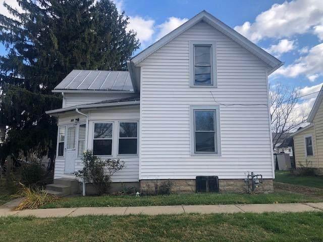 324 S Walnut Street, Wilmington, OH 45177 (#1683285) :: Century 21 Thacker & Associates, Inc.