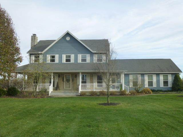 940 Fawn Lake Drive, Union Twp, OH 45177 (#1683718) :: The Chabris Group