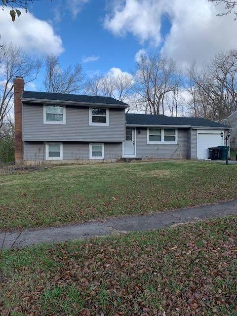 6780 Kentford, Cincinnati, OH 45233 (#1683952) :: Century 21 Thacker & Associates, Inc.