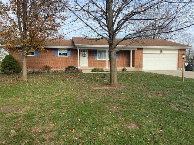 2310 Bella Vista Drive, Ross Twp, OH 45014 (#1684541) :: The Chabris Group