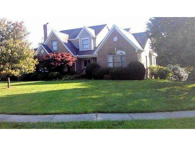 7680 Walnut Creek Court, West Chester, OH 45069 (#1685111) :: The Chabris Group