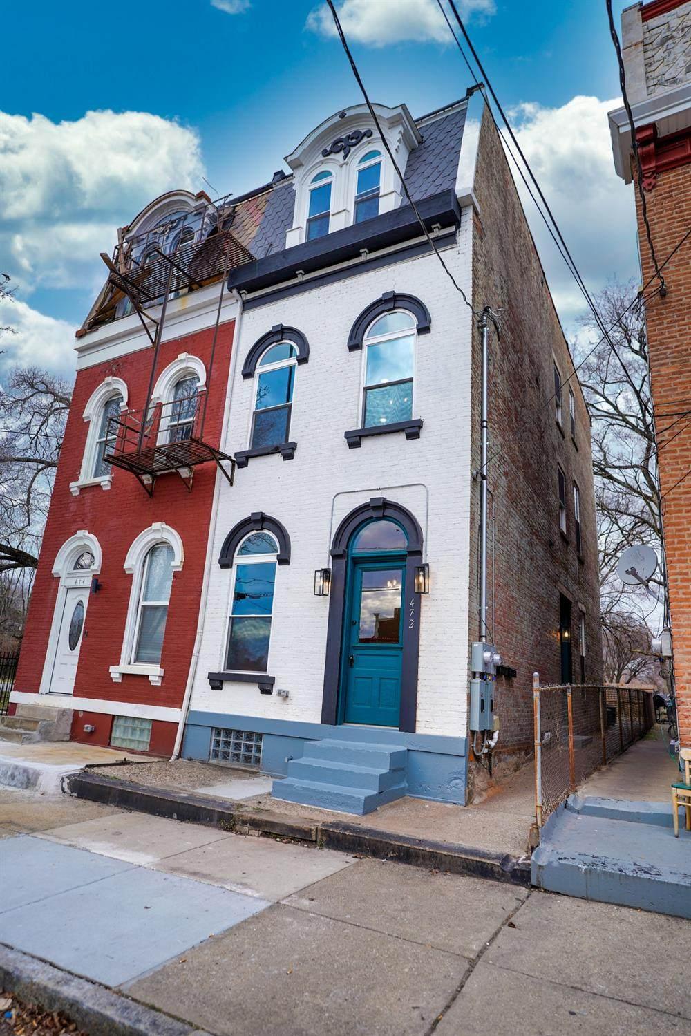 472 Dayton Street - Photo 1