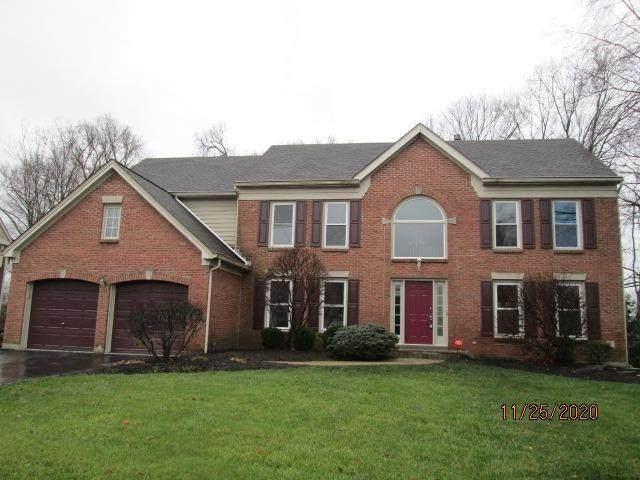 611 Legend Hills, Union Twp, OH 45255 (#1688372) :: Century 21 Thacker & Associates, Inc.