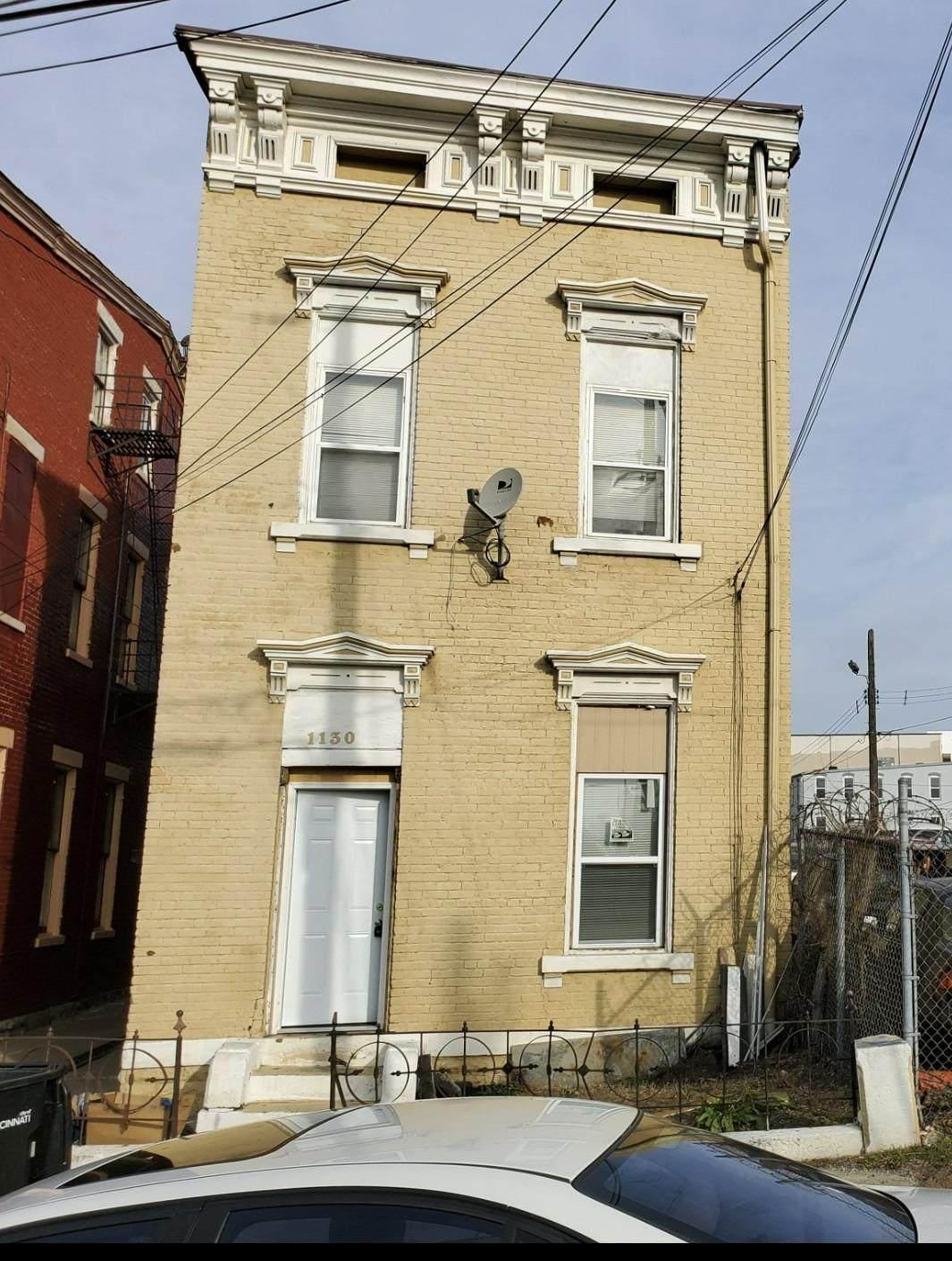 1130 Draper Street - Photo 1
