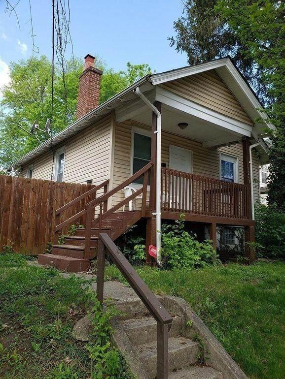 1231 Gilsey Avenue, Cincinnati, OH 45205 (#1689869) :: Century 21 Thacker & Associates, Inc.