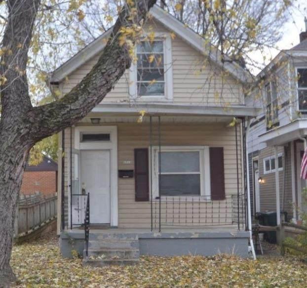 6514 Fairpark Avenue, Cincinnati, OH 45216 (#1690294) :: Century 21 Thacker & Associates, Inc.