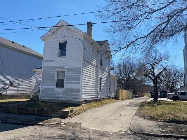 663 Woodlawn Avenue, Hamilton, OH 45015 (#1691383) :: Century 21 Thacker & Associates, Inc.