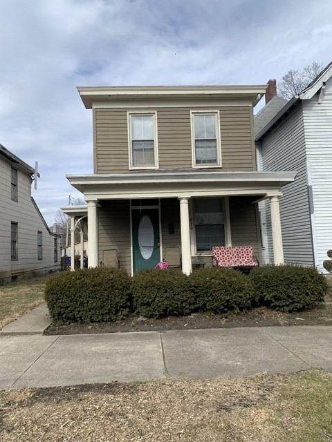 830 Dayton Street, Hamilton, OH 45011 (#1691400) :: Century 21 Thacker & Associates, Inc.