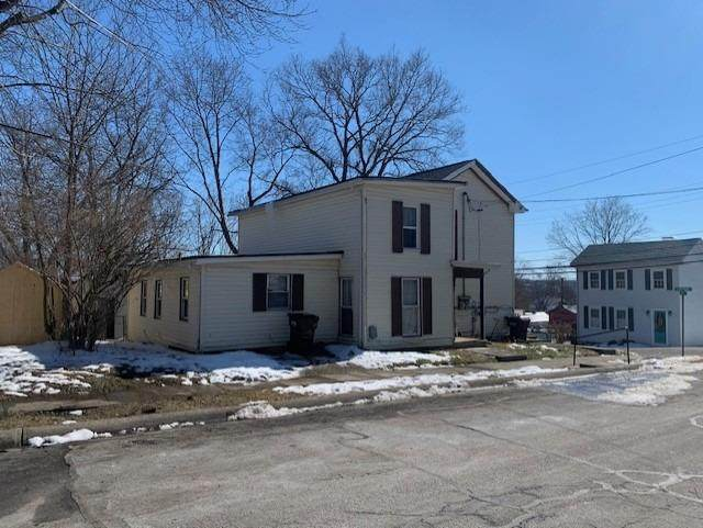 106 Fourth Street, Waynesville, OH 45068 (MLS #1691808) :: Apex Group