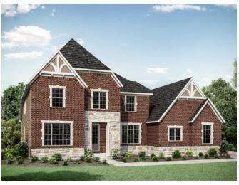 5482 Birch View Drive, Mason, OH 45040 (MLS #1691938) :: Bella Realty Group