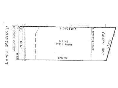 2014 Mistletoe Court Lt 41, Batavia Twp, OH 45102 (#1086526) :: The Dwell Well Group