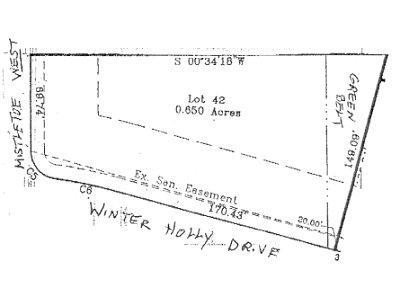 42 Mistletoe Court Lt 42, Batavia Twp, OH 45102 (#1086528) :: The Dwell Well Group