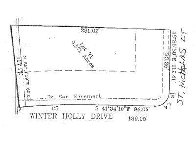 71-Lot St Nicholas Court, Batavia Twp, OH 45102 (#1086577) :: The Dwell Well Group