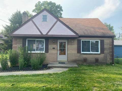 4550 Leslie Avenue, Blue Ash, OH 45242 (MLS #1702562) :: Bella Realty Group
