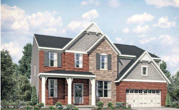 4478 Highland Green Drive, Mason, OH 45040 (#1706205) :: The Huffaker Group