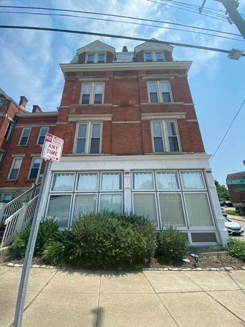 2152 Gilbert Avenue #5, Cincinnati, OH 45206 (MLS #1708829) :: Apex Group