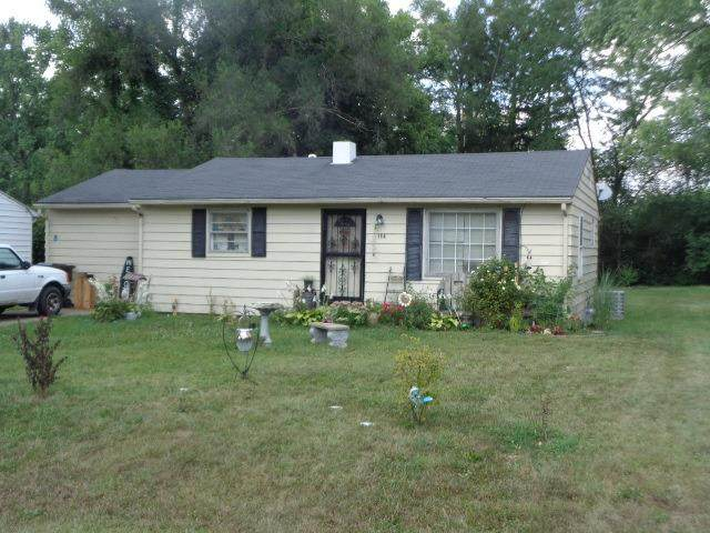 154 Montgomery Avenue, Carlisle, OH 45005 (#1712797) :: The Susan Asch Group